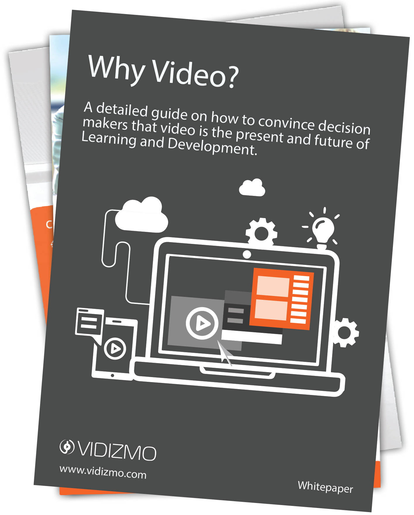 Why video is the future of learning and development