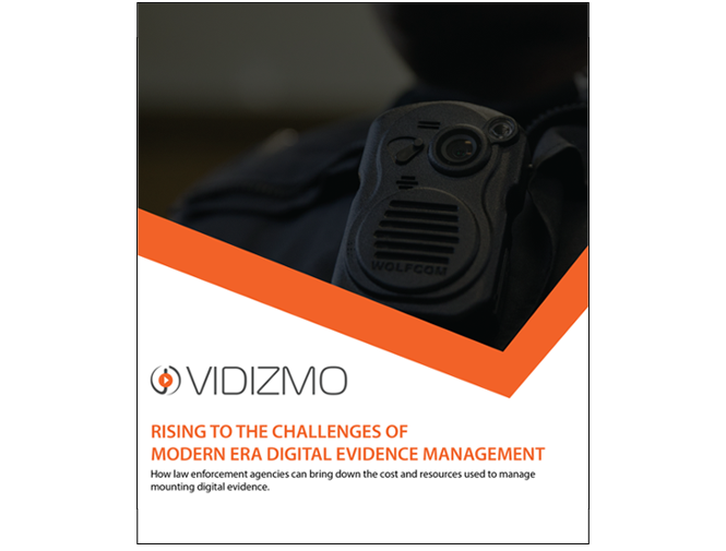 Your complete guide to Digital Evidence Management